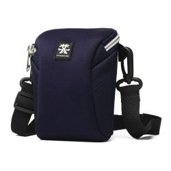Crumpler Base Layer Camera Pouch M Toploader blau Bild0