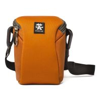 Crumpler Base Layer Camera Pouch M Toploader orange
