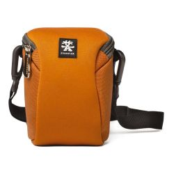 Crumpler Base Layer Camera Pouch M Toploader orange Bild0