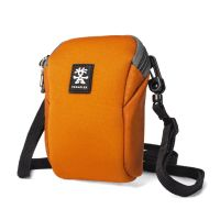 Crumpler Base Layer Camera Pouch S Toploader orange