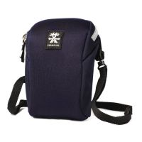 Crumpler Base Layer Camera Pouch S Toploader blau