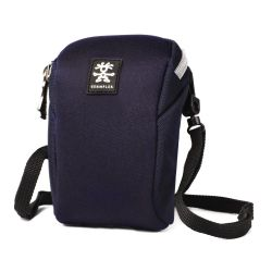 Crumpler Base Layer Camera Pouch S Toploader blau Bild0
