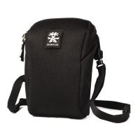 Crumpler Base Layer Camera Pouch S Toploader schwarz