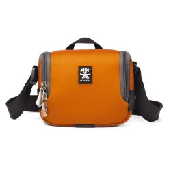 Crumpler Base Layer Camera Cube S Kameratasche orange Bild0
