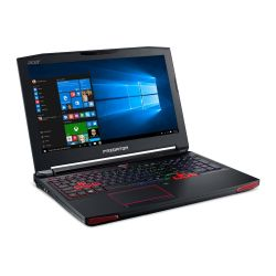 Acer Predator 15 G9-592 Notebook i7-6700HQ SSD matt Full HD GTX970M Windows 10 Bild0