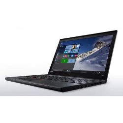 Lenovo ThinkPad P50s Notebook i7-6500U Full HD matt SSD M500M Windows 7 Pro Bild0