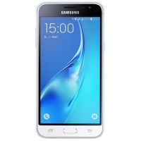 Samsung GALAXY J3 (2016) Duos J320FD weiß Android Smartphone