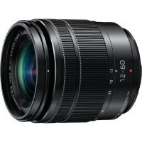 Panasonic Lumix G Vario 12-60mm f/3.5-5.6 Asph./Power OIS Objektiv (H-FS12060E)