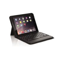 ZAGG Messenger Folio Case Keyboard DE für Apple iPad Pro 9.7 schwarz