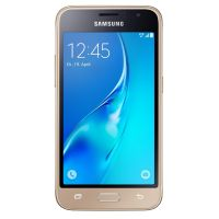 Samsung GALAXY J1 (2016) J120F gold Android Smartphone