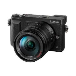 Panasonic Lumix DMC-GX80 Kit 14-140mm Systemkamera Bild0