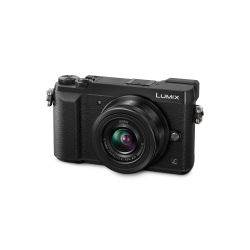Panasonic Lumix DMC-GX80 Kit 12-32mm Systemkamera Bild0