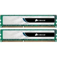 8GB (2x4GB) Corsair ValueSelect DDR3-1333 CL9 (9-9-9-24) RAM Speicher Kit