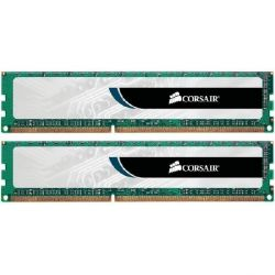 8GB (2x4GB) Corsair ValueSelect DDR3-1333 CL9 (9-9-9-24) RAM Speicher Kit Bild0