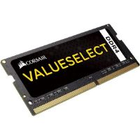 8GB Corsair Value Select DDR4-2133 MHz CL 15 SODIMM Notebookspeicher