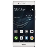 HUAWEI P9 mystic silver Android 6.0 Smartphone mit Leica Dual-Kamera