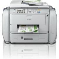 EPSON WorkForce Pro WF-R5690DTWF Multifunktionsdrucker Scanner Kopierer Fax WLAN