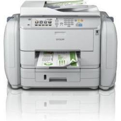 EPSON WorkForce Pro WF-R5690DTWF Multifunktionsdrucker Scanner Kopierer Fax WLAN Bild0
