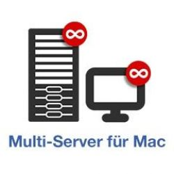 Retrospect Multi Server v13 int. Mac+ASM ESD Bild0