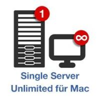Retrospect Single Server v13 (Unlimited) int. Mac+ASM ESD