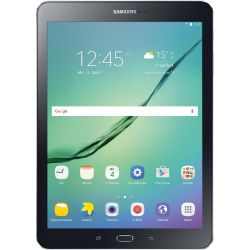Samsung GALAXY Tab S2 9.7 T813N Tablet WiFi 32 GB Android 6.0 schwarz Bild0