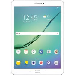 .Samsung GALAXY Tab S2 9.7 T813N Tablet WiFi 32 GB Android 6.0 weiß Bild0