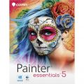 Corel Painter Essentials 5 ESD Mac/Win