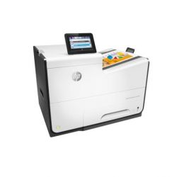 HP PageWide Enterprise Color 556dn Tintenstrahldrucker LAN Bild0