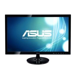 "ASUS VS229NA 54,7cm (22"") 16:9 TFT VGA/DVI 5 ms 80.000.000:1 LED AH-IPS Bild0"