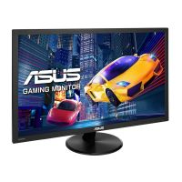 ASUS VP278H Full-HD Monitor 68,6cm (27 Zoll) 16:9 TFT VGA/HDMI 1ms 100Mio:1 1ms