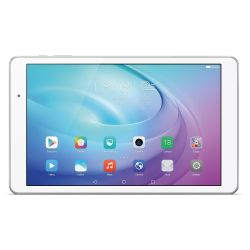 HUAWEI MediaPad T2 10 Pro Tablet LTE 16 GB Android 5.1 pearl white Bild0