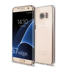 Artwizz NextSkin Cover für Samsung Galaxy S7 edge Bild0