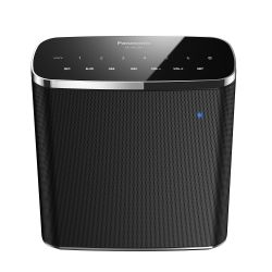 Panasonic SC-ALL05EG ALL Connected Wireless Speaker schwarz Bild0