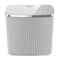 Panasonic SC-ALL05EG ALL Connected Wireless Speaker weiß