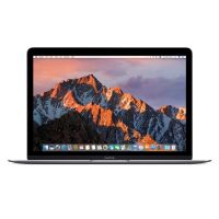 "Apple MacBook 12"" 1,1 GHz Intel Core M 8GB 256GB HD515 Spacegrau MLH72D/A"
