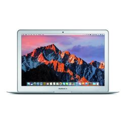 "Apple MacBook Air 13,3"" 1,6 GHz Intel Core i5 8 GB 128 GB SSD MMGF2D/A Bild0"