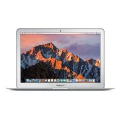 "Apple MacBook Air 13,3"" 1,6 GHz Intel Core i5 8 GB 128 GB SSD US BTO Bild0"