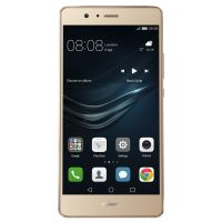 HUAWEI P9 lite Dual-SIM gold Android 6.0 Smartphone