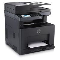 Dell S2815dn S/W-Multifunktionslaserdrucker Scanner Kopierer Fax LAN