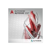 Autodesk AutoCAD 2017 Single License Annual Desktop Subscription + Basic MNT 2a