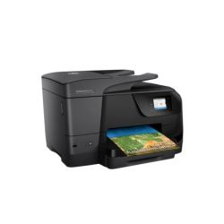 HP OfficeJet Pro 8710 Multifunktionsdrucker Scanner Kopierer Fax WLAN Bild0