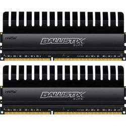 16GB (2x8GB) Crucial Ballistix Elite DDR3-2133 CL11 (11-11-27) RAM Kit Bild0