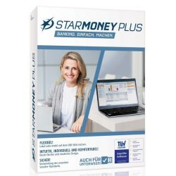 StarMoney Plus Bild0