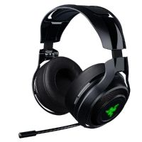 Razer ManO´War kabelloses 7.1 PC Gaming Headset schwarz