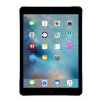 Apple iPad Air 2 Wi-Fi 64 GB Spacegrau (MGKL2FD/A)