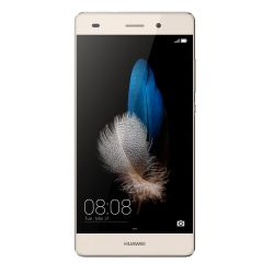 HUAWEI P8 lite Dual-SIM gold Android Smartphone Bild0