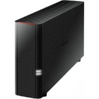 Buffalo LinkStation 510D NAS System 1-Bay 4TB (1x 4TB)