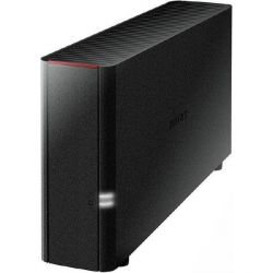 Buffalo LinkStation 510D NAS System 1-Bay 4TB (1x 4TB) Bild0