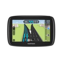 TomTom Start 42 EU Europa Navigationsgerät 48 Länder Lifetime Maps TMC
