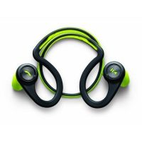 Plantronics BackBeat Fit Sport Bluetooth Headset grün